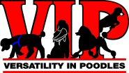 Versatility in Poodle