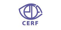 Canine Eye Registry Foundation (CERF) Logo