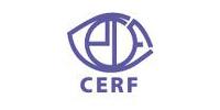 Canine Eye Registry Foundation (CERF) Logo