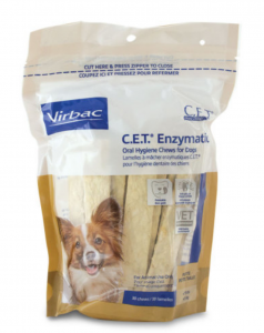 Virbac CET Chews